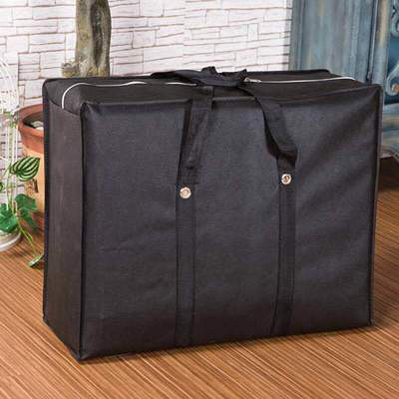 佳佳/牛津布行李打包袋防水收纳蛇皮袋