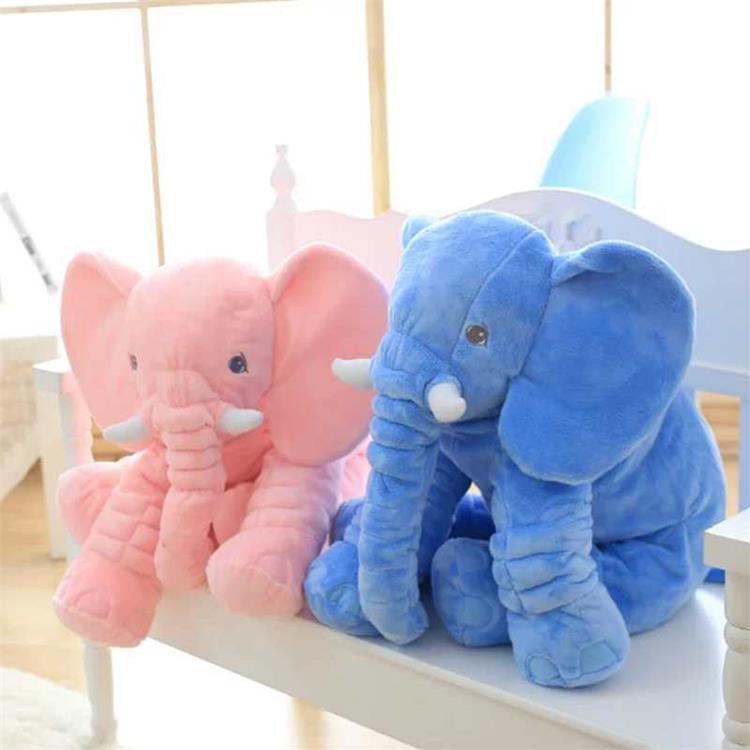 中國代購|中國批發-ibuy99|可爱大象公仔毛绒玩具宝宝安抚睡觉抱枕婴儿陪睡玩偶儿童女生礼物