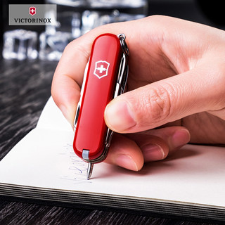 Victorinox Vickers Swiss army knife original genuine 58mm outdoor folding mini multi-function hero knife