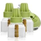 植护电热蚊香液无味婴儿孕妇电驱蚊补充装家用插电式灭蚊器水液体