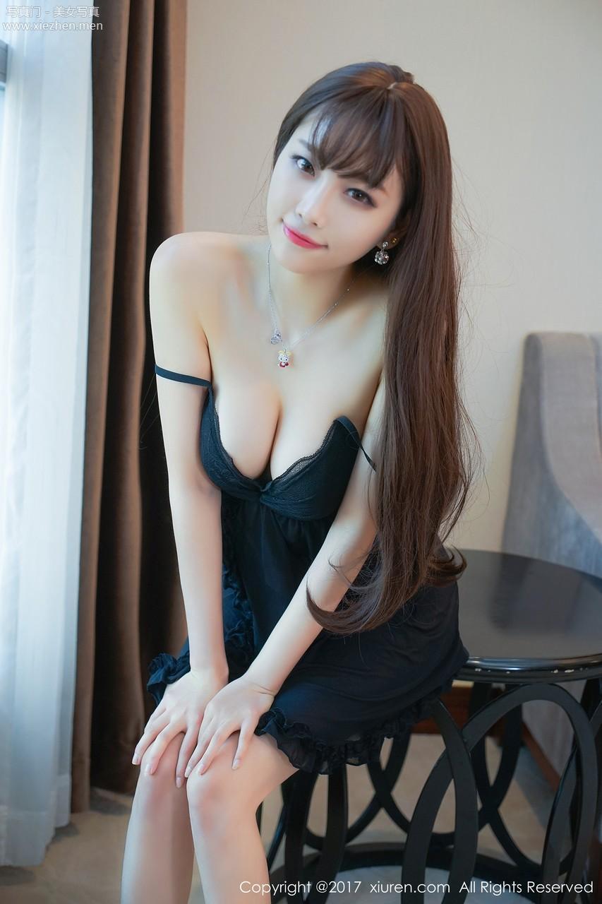 [XIUREN秀人网]XR20170217N00699 2017.02.17 杨晨晨sugar