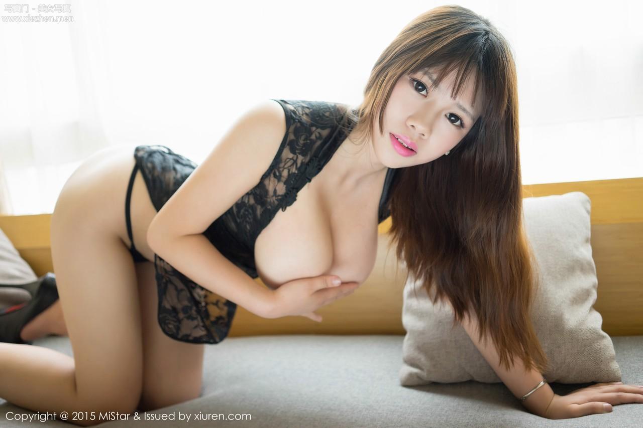 [MiStar魅妍社]MS20150522VOL0014 2015.05.22 VOL.014 瑞莎Trista