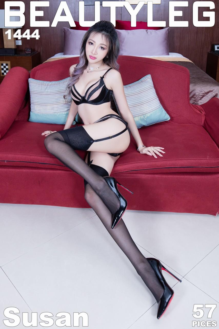 [Beautyleg]美腿写真图片 2017.05.03 No.1444 Susan