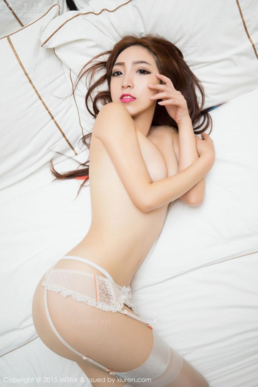 [MiStar魅妍社]MS20150506VOL0011 2015.05.06 VOL.011 黄歆苑