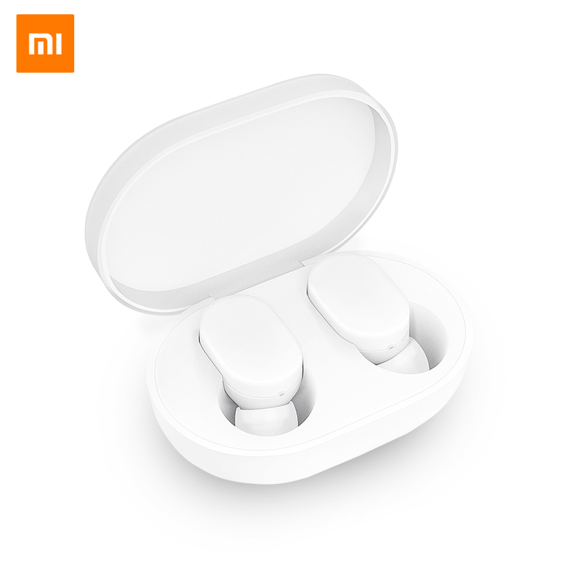 xiaomi bluetooth headset airdots youth sports running invisible wireless mini sports driving earplug