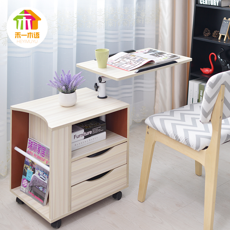 Usd 19683 wo a wood language notebook computer table movable lightbox moreview watchthetrailerfo