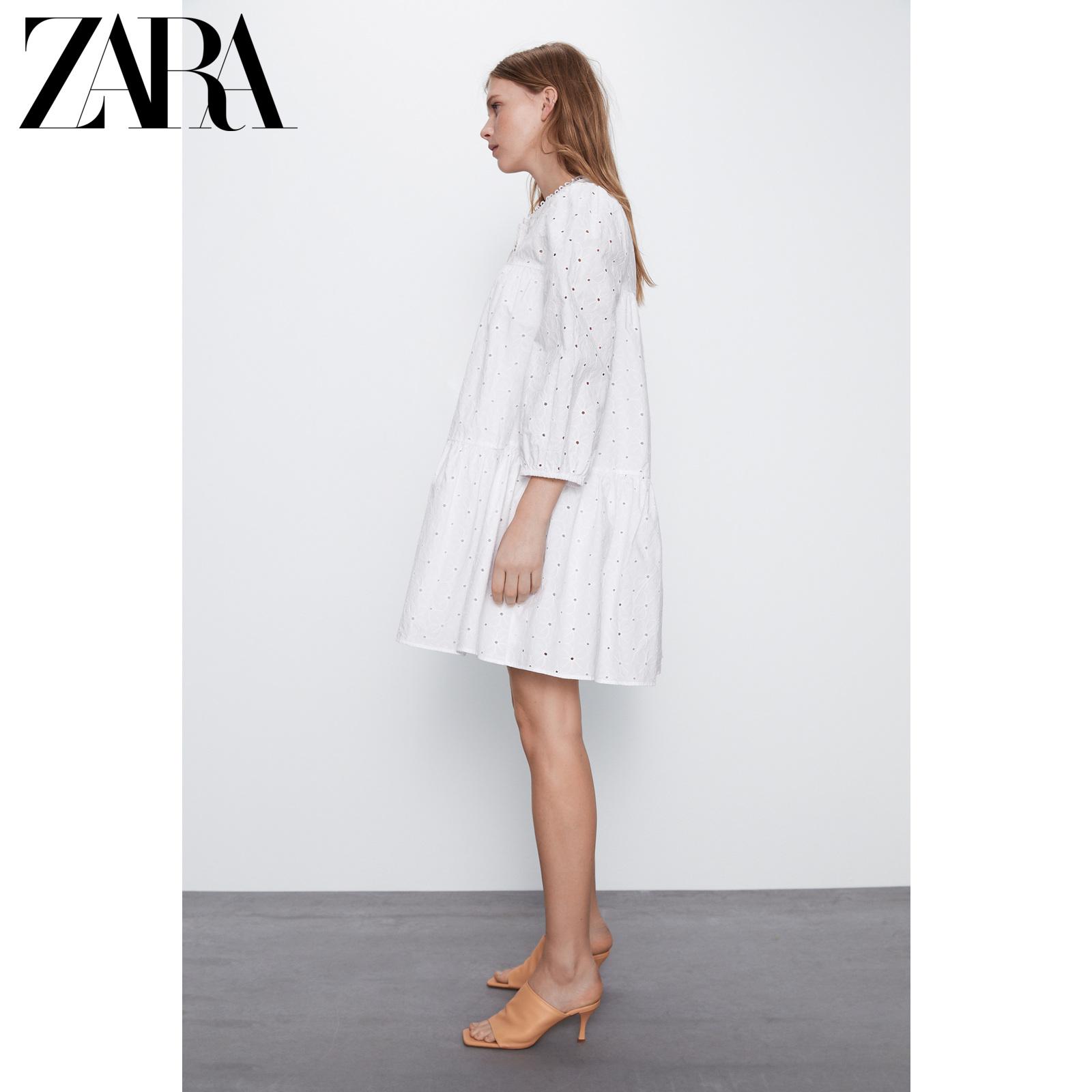 Платья Зара 2021