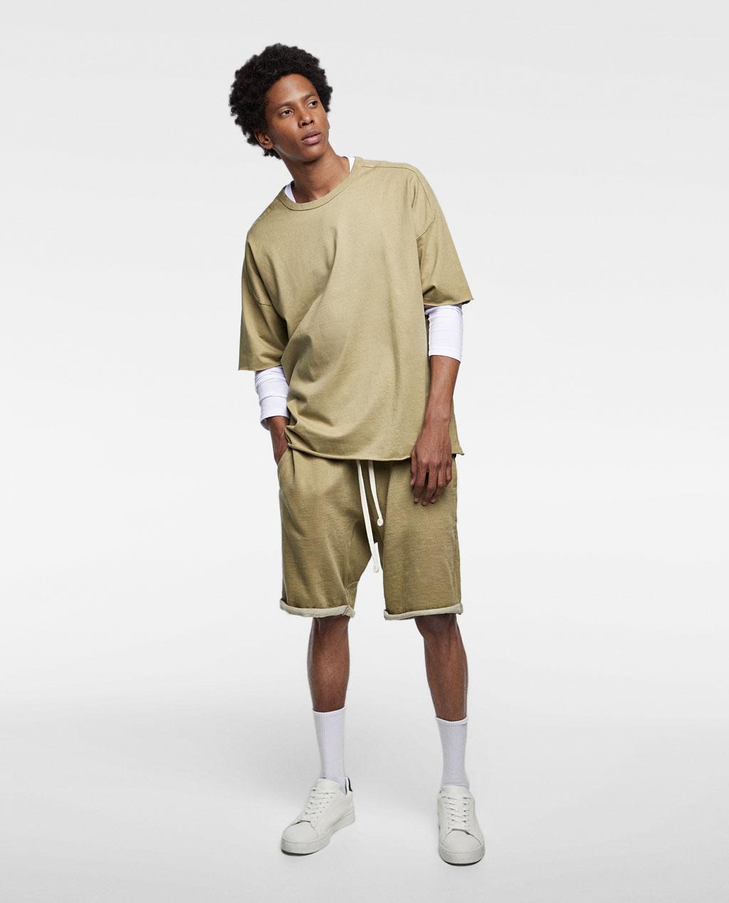 Thời trang nam Zara  24016 - ảnh 3