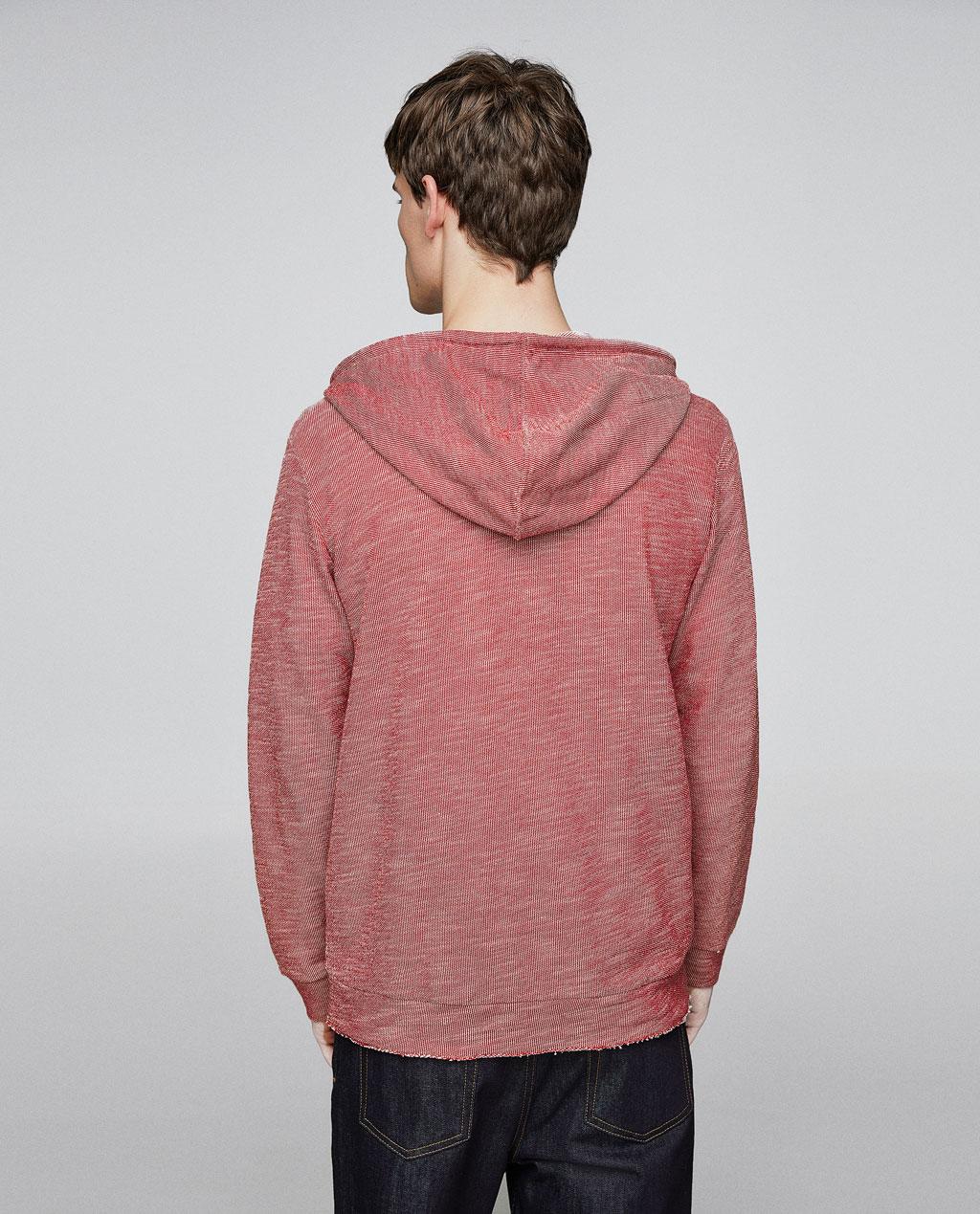 Thời trang nam Zara  23948 - ảnh 5