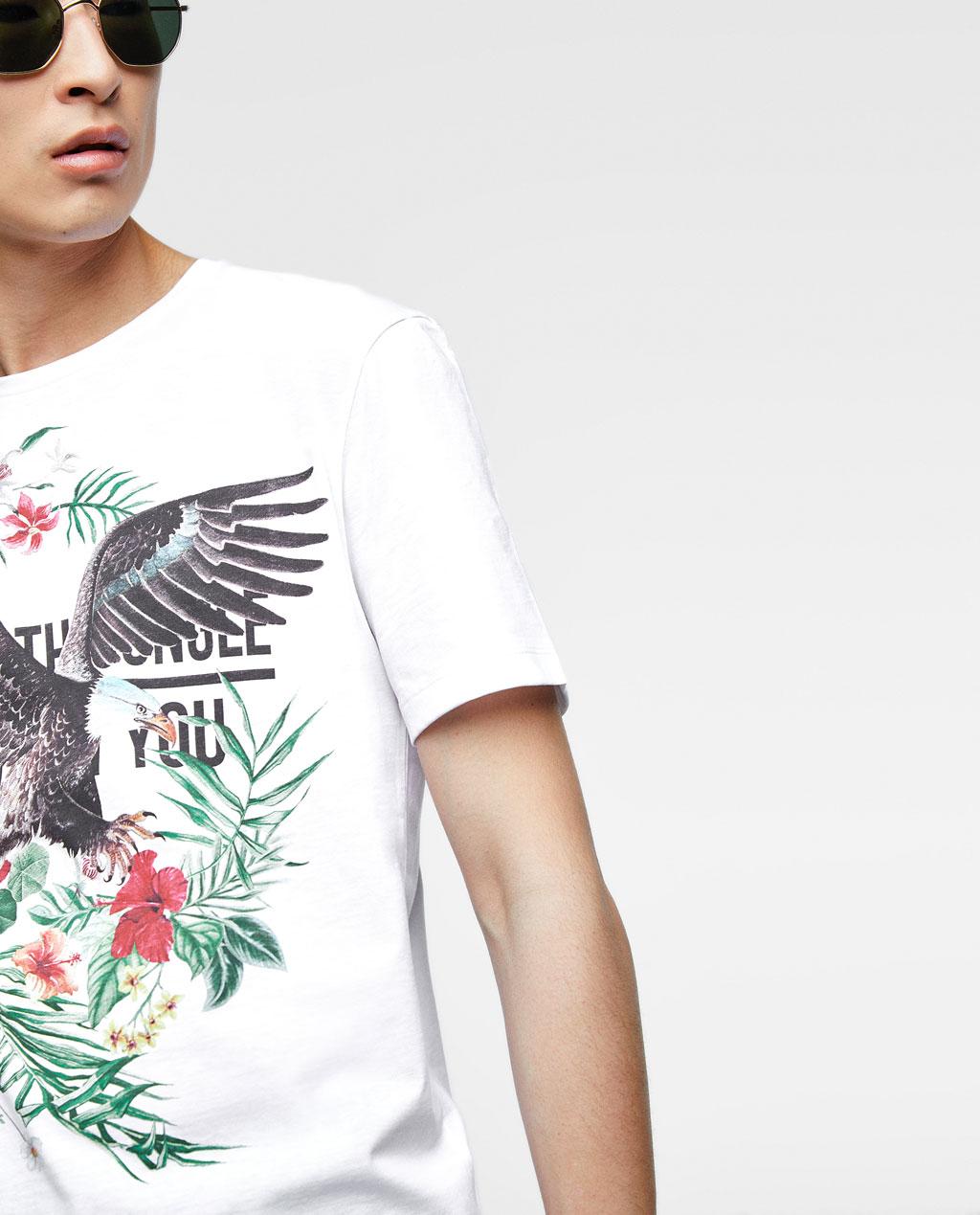 Thời trang nam Zara  24048 - ảnh 7