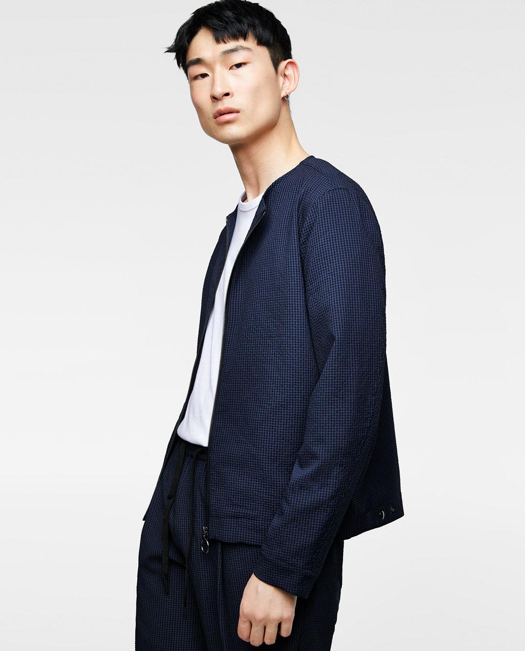 Thời trang nam Zara  24083 - ảnh 8