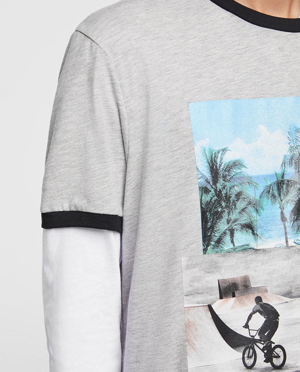 Thời trang nam Zara  24074 - ảnh 7