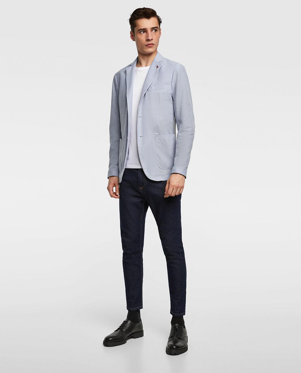 Thời trang nam Zara  23876 - ảnh 3
