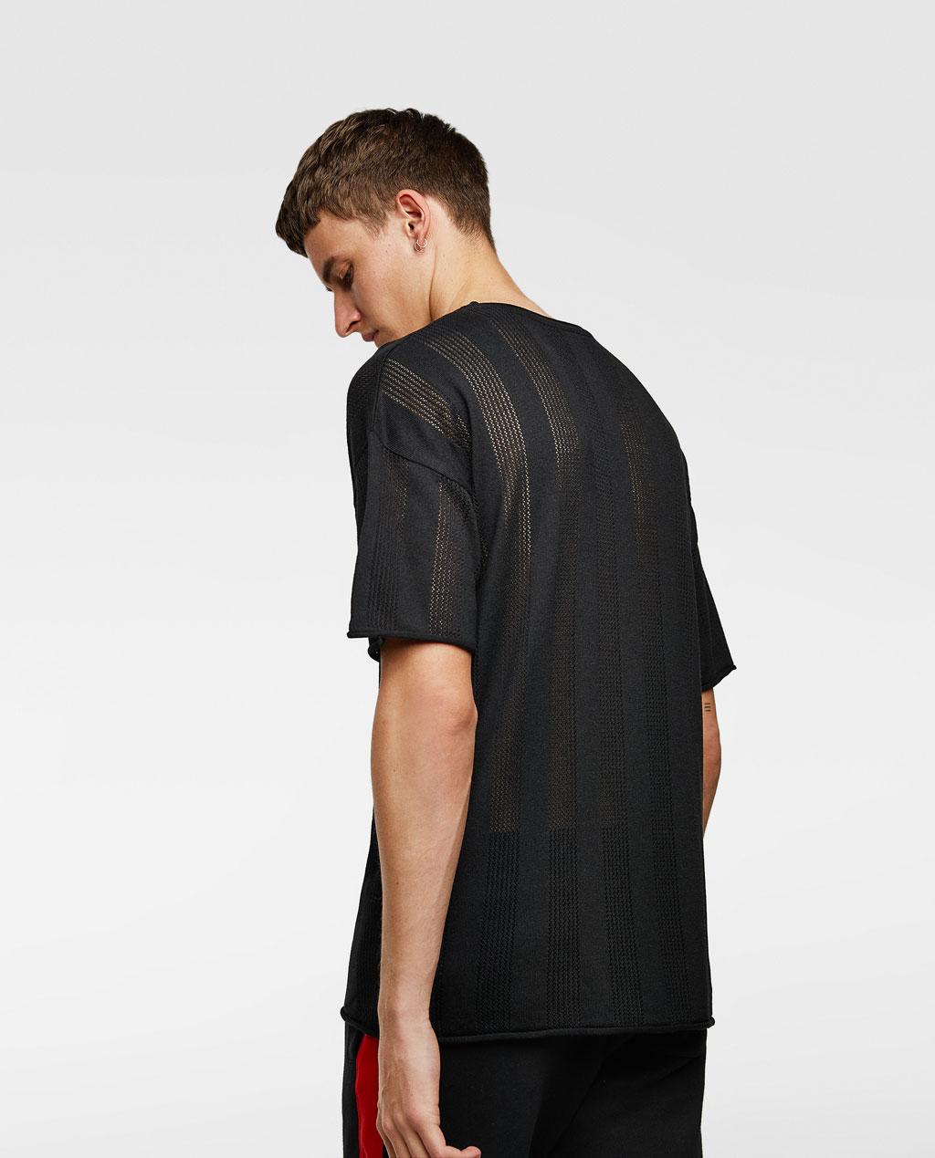 Thời trang nam Zara  24103 - ảnh 5