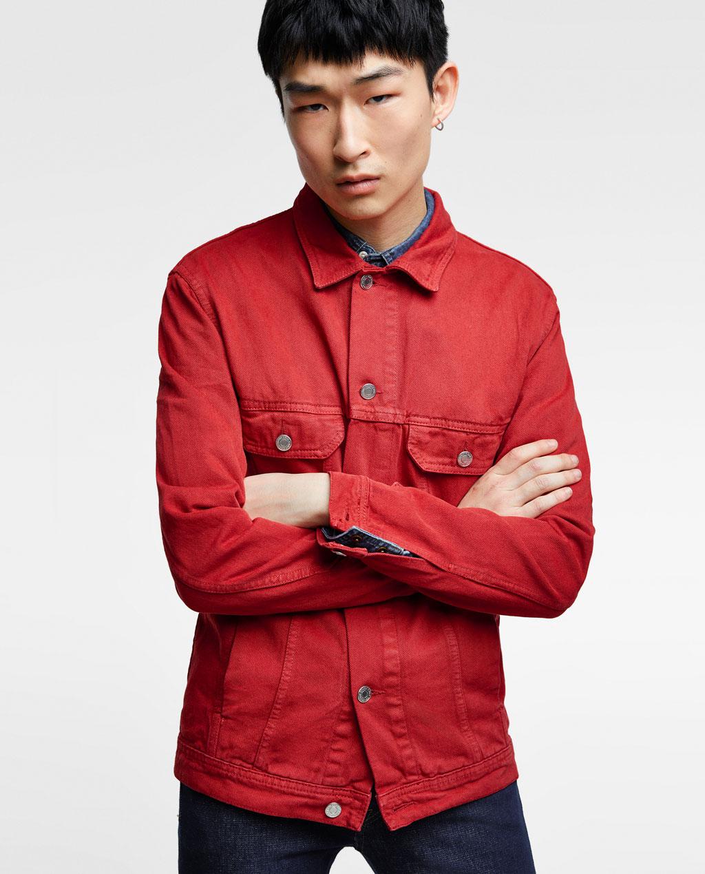 Thời trang nam Zara  23963 - ảnh 4