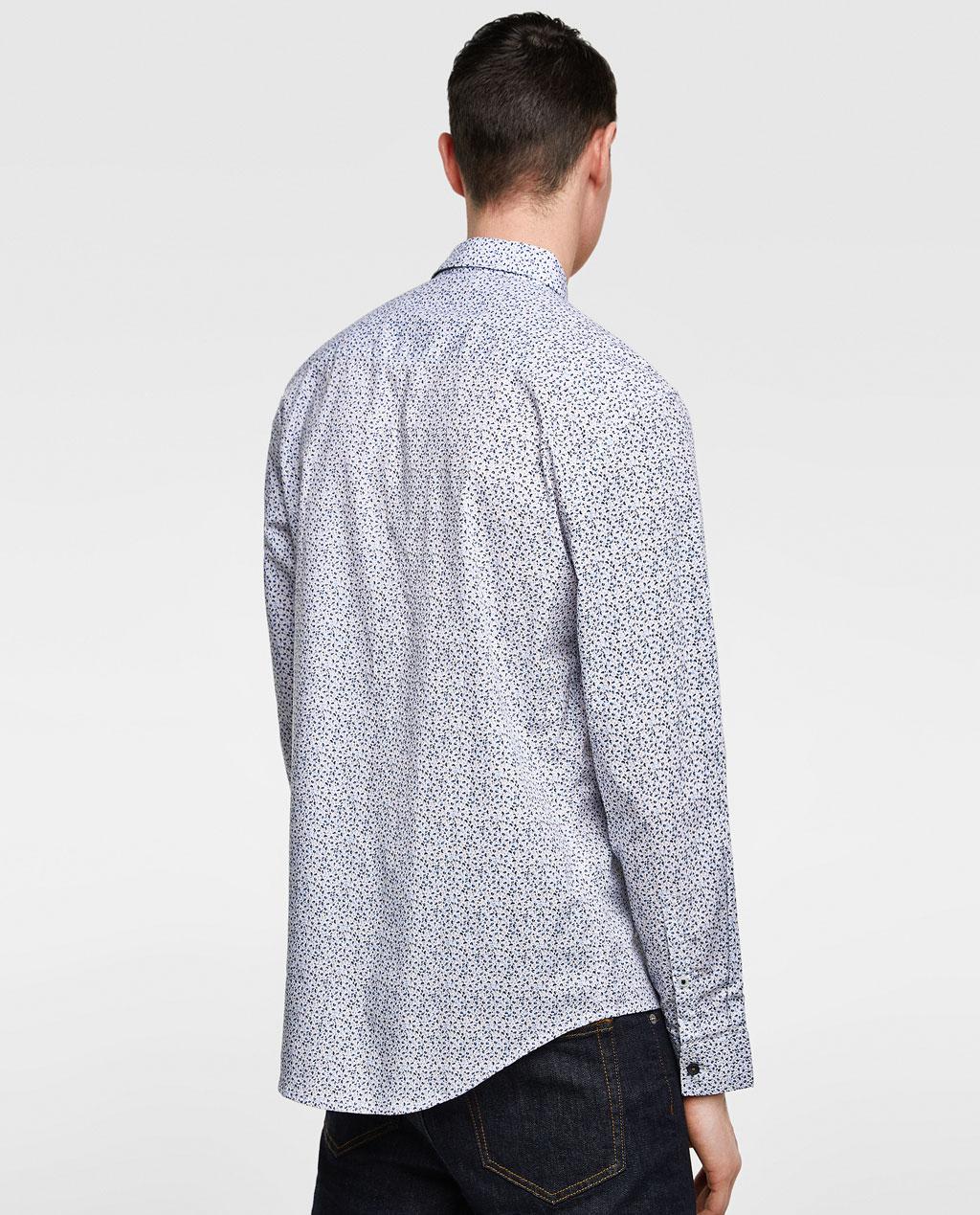Thời trang nam Zara  24009 - ảnh 6