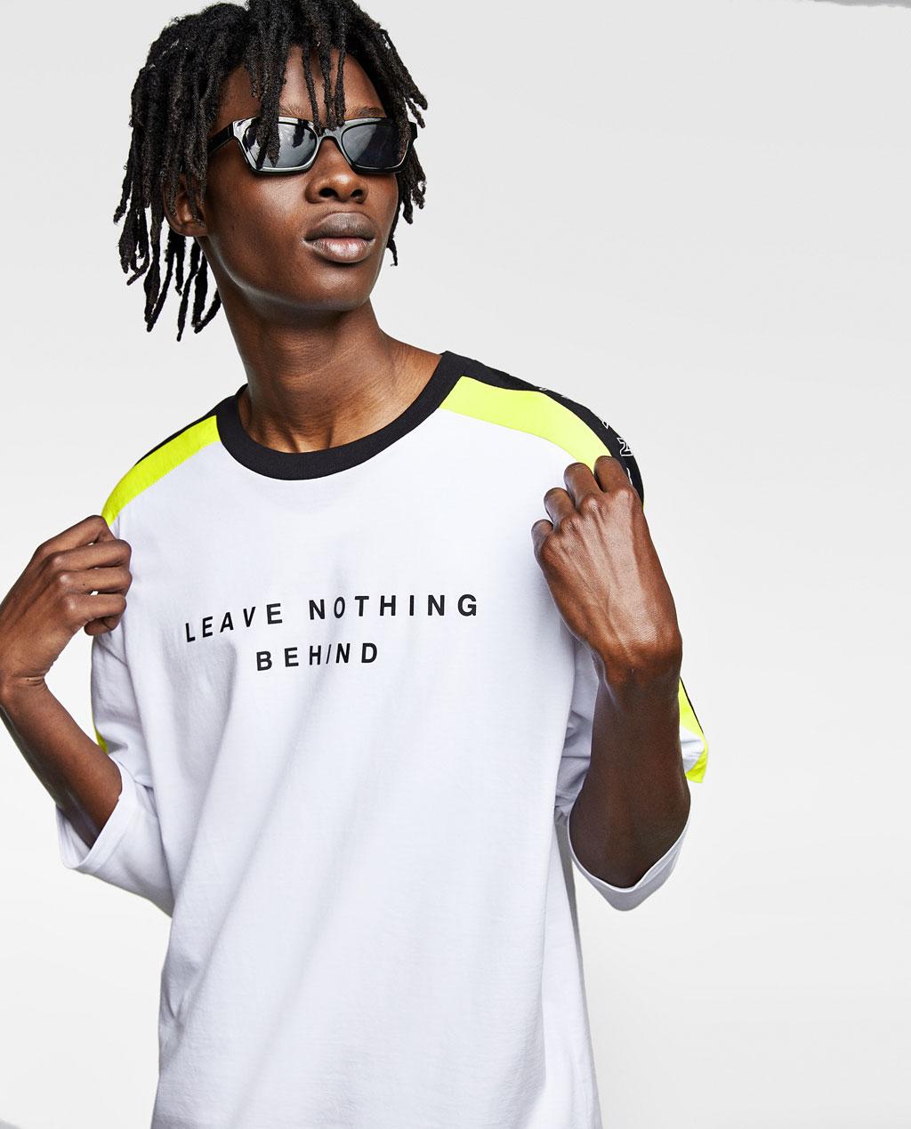 Thời trang nam Zara  24114 - ảnh 6