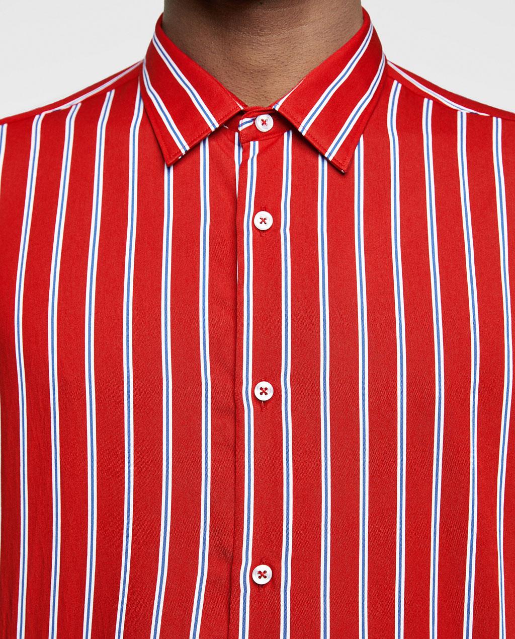 Thời trang nam Zara  23931 - ảnh 7