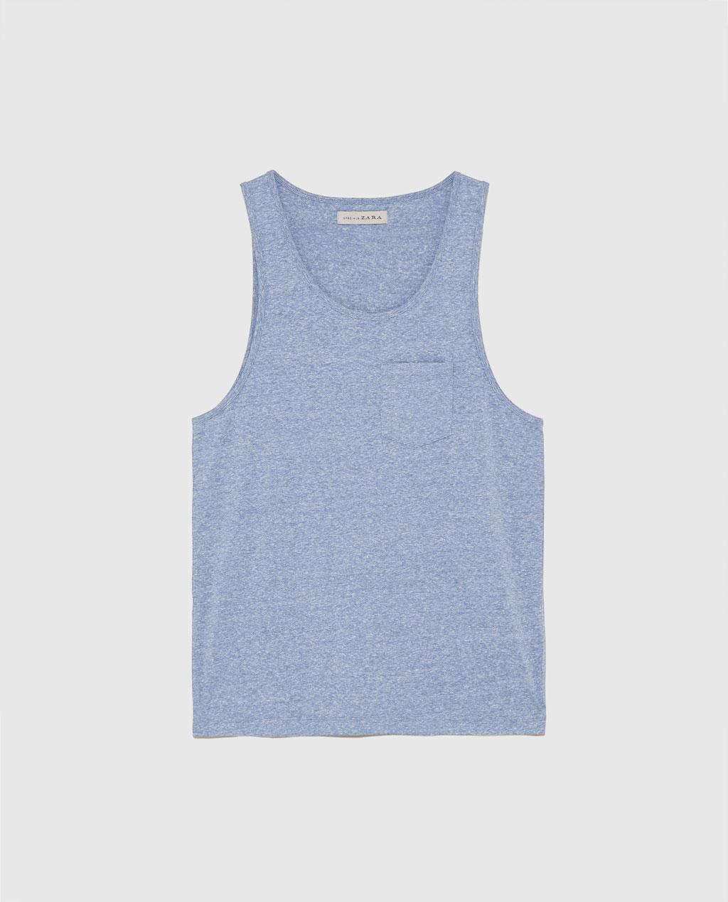 Thời trang nam Zara  24068 - ảnh 8