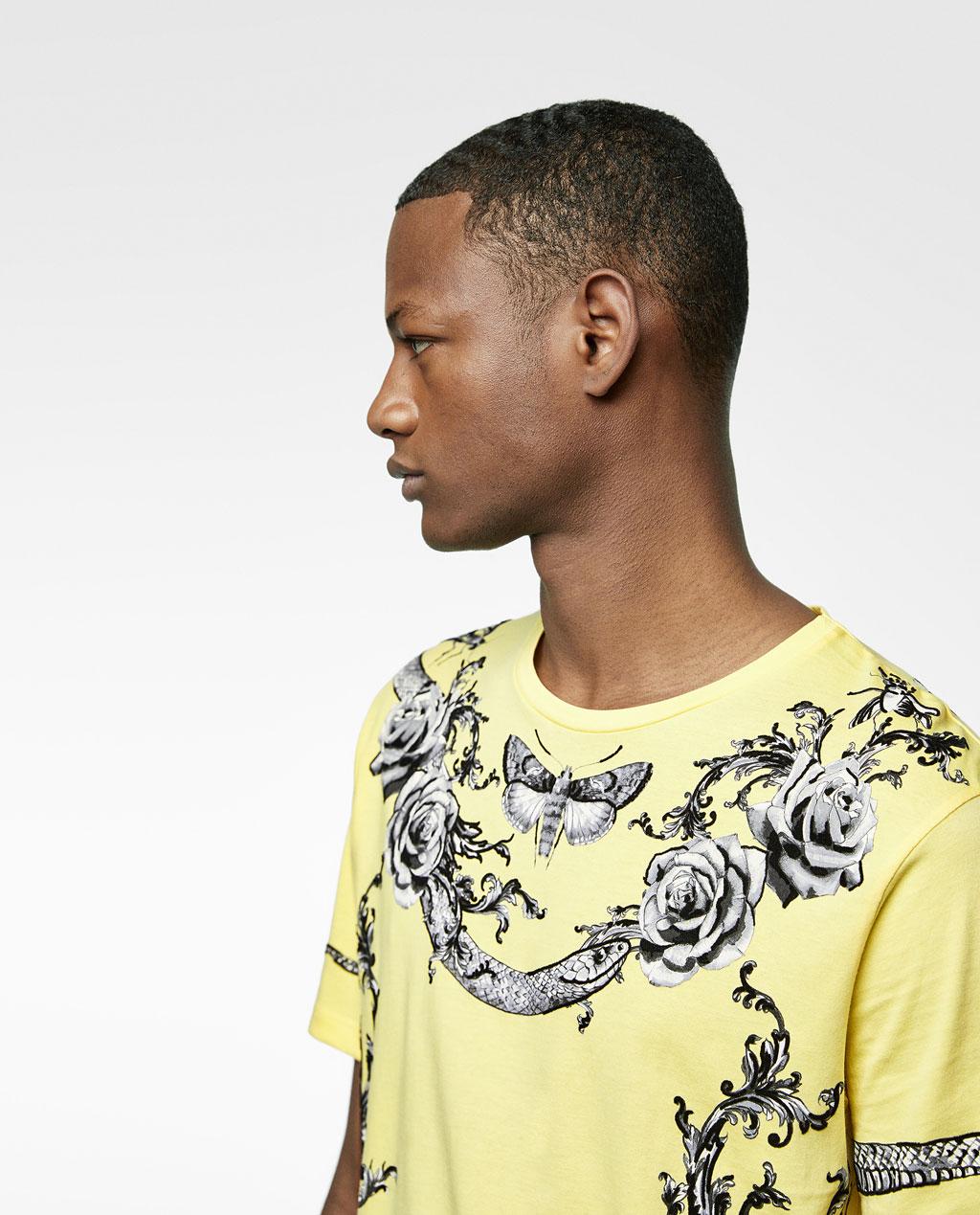 Thời trang nam Zara  23901 - ảnh 6