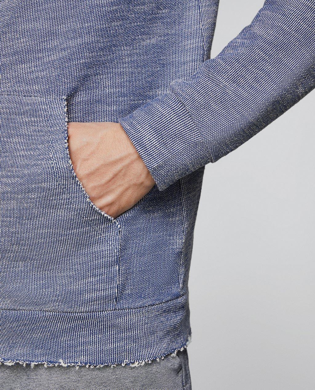 Thời trang nam Zara  23921 - ảnh 7