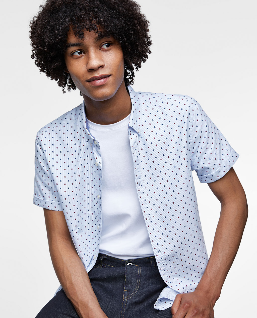 Thời trang nam Zara  24060 - ảnh 6