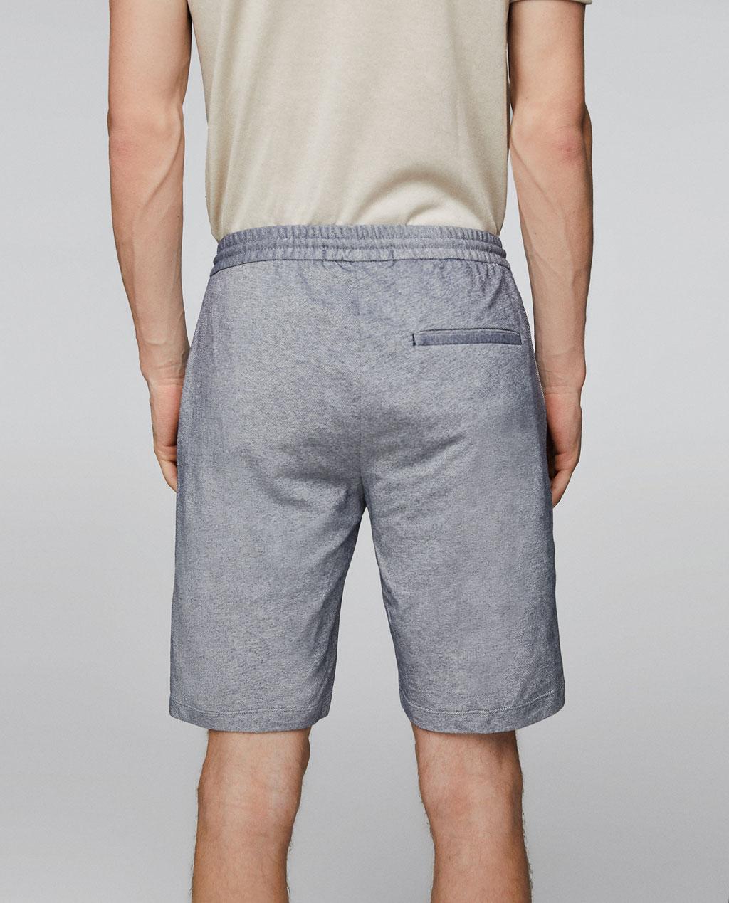 Thời trang nam Zara  24008 - ảnh 6