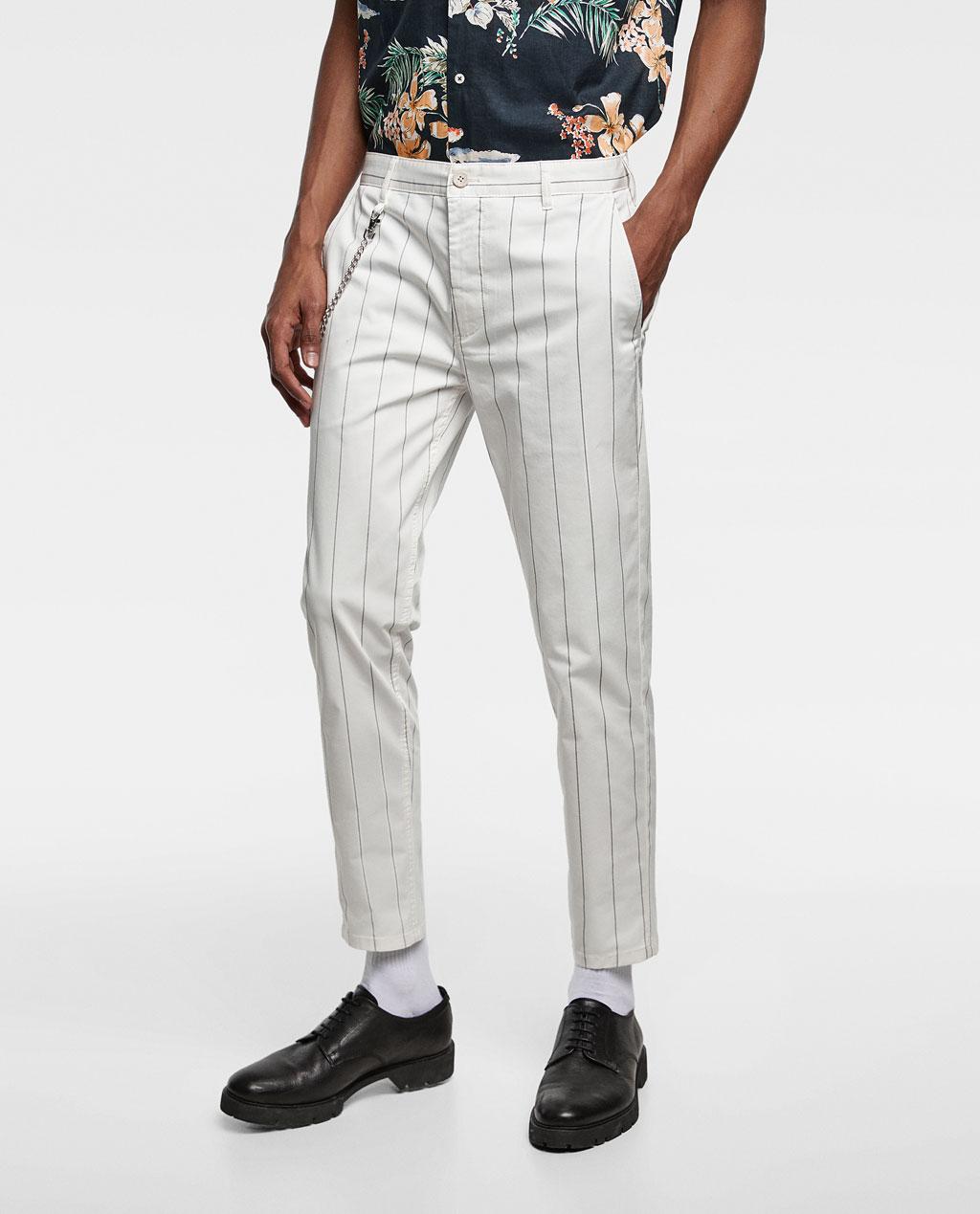 Thời trang nam Zara  23979 - ảnh 4