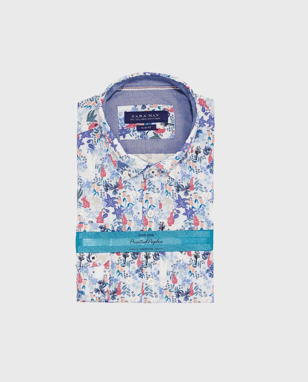 Thời trang nam Zara  24036 - ảnh 8