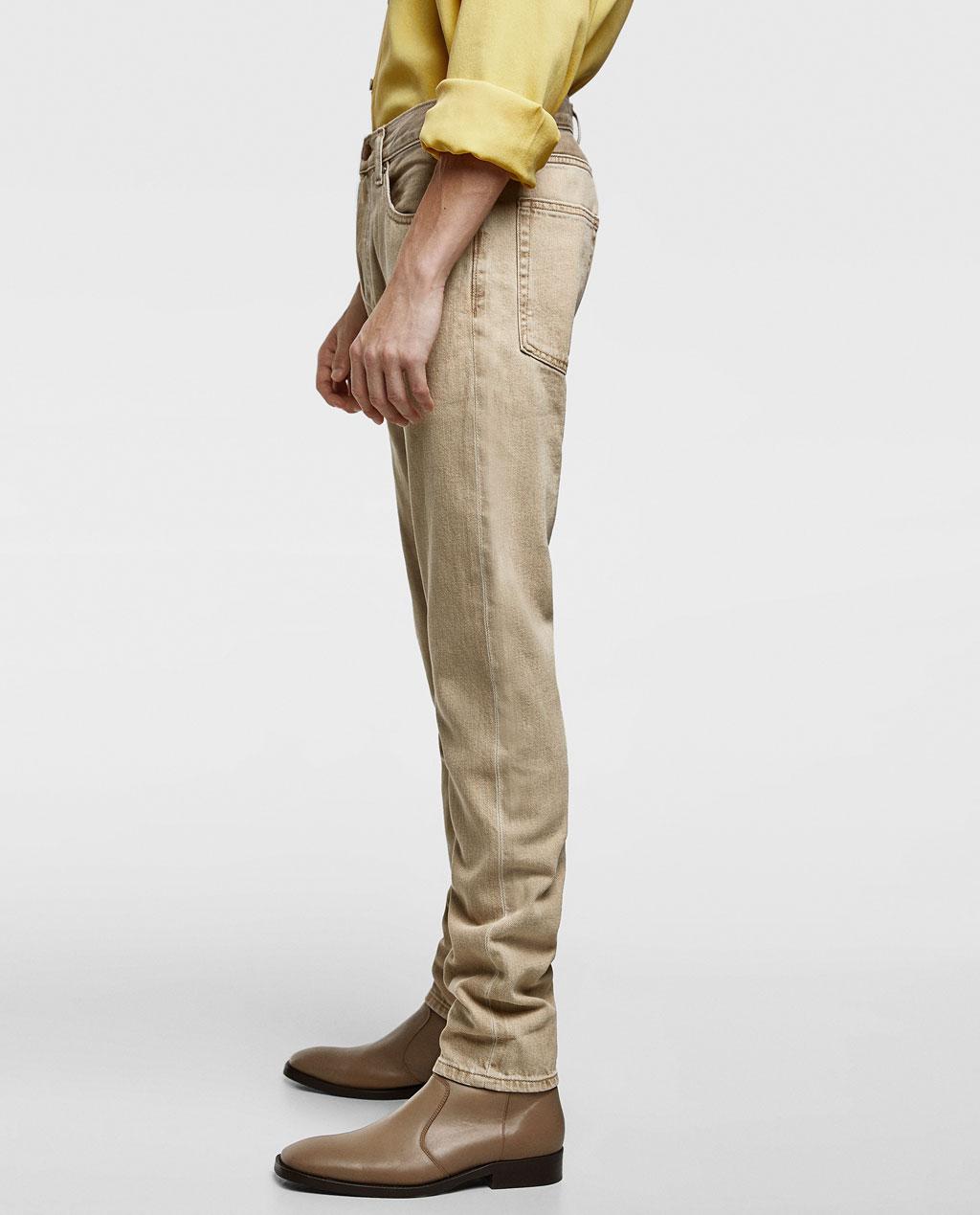 Thời trang nam Zara  23882 - ảnh 5