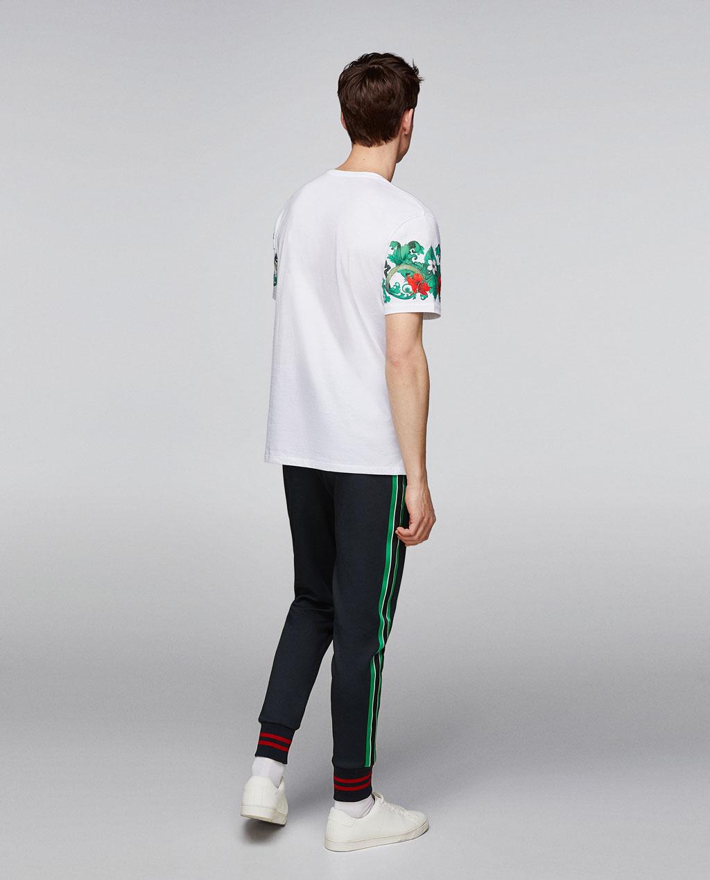 Thời trang nam Zara  24005 - ảnh 5