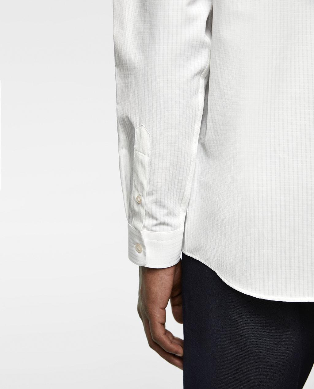 Thời trang nam Zara  23922 - ảnh 7