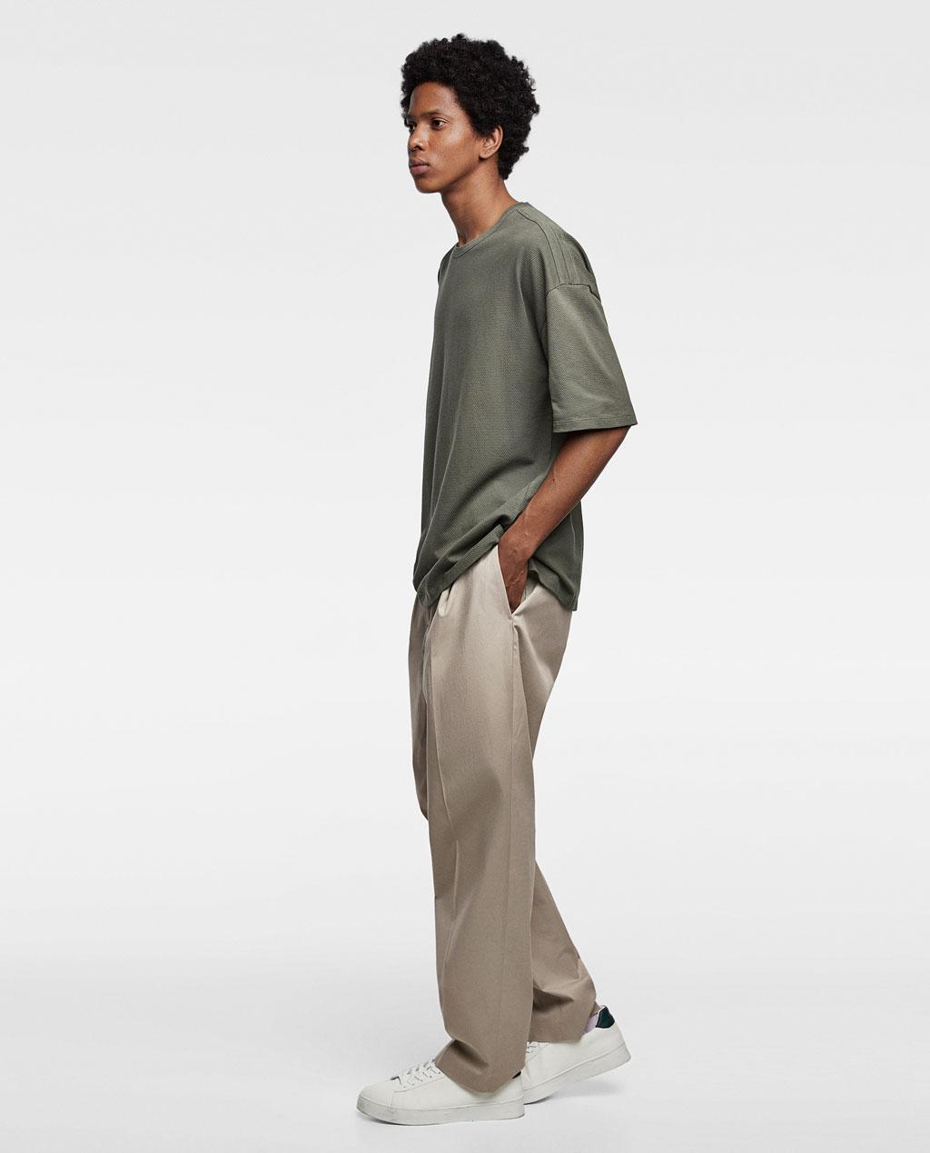 Thời trang nam Zara  24013 - ảnh 8