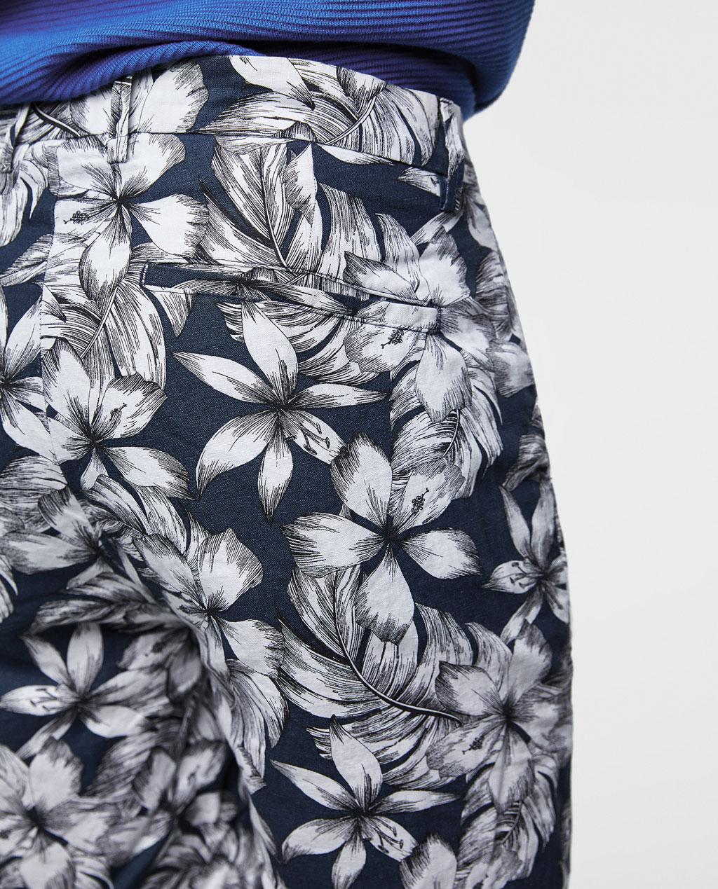 Thời trang nam Zara  24086 - ảnh 7