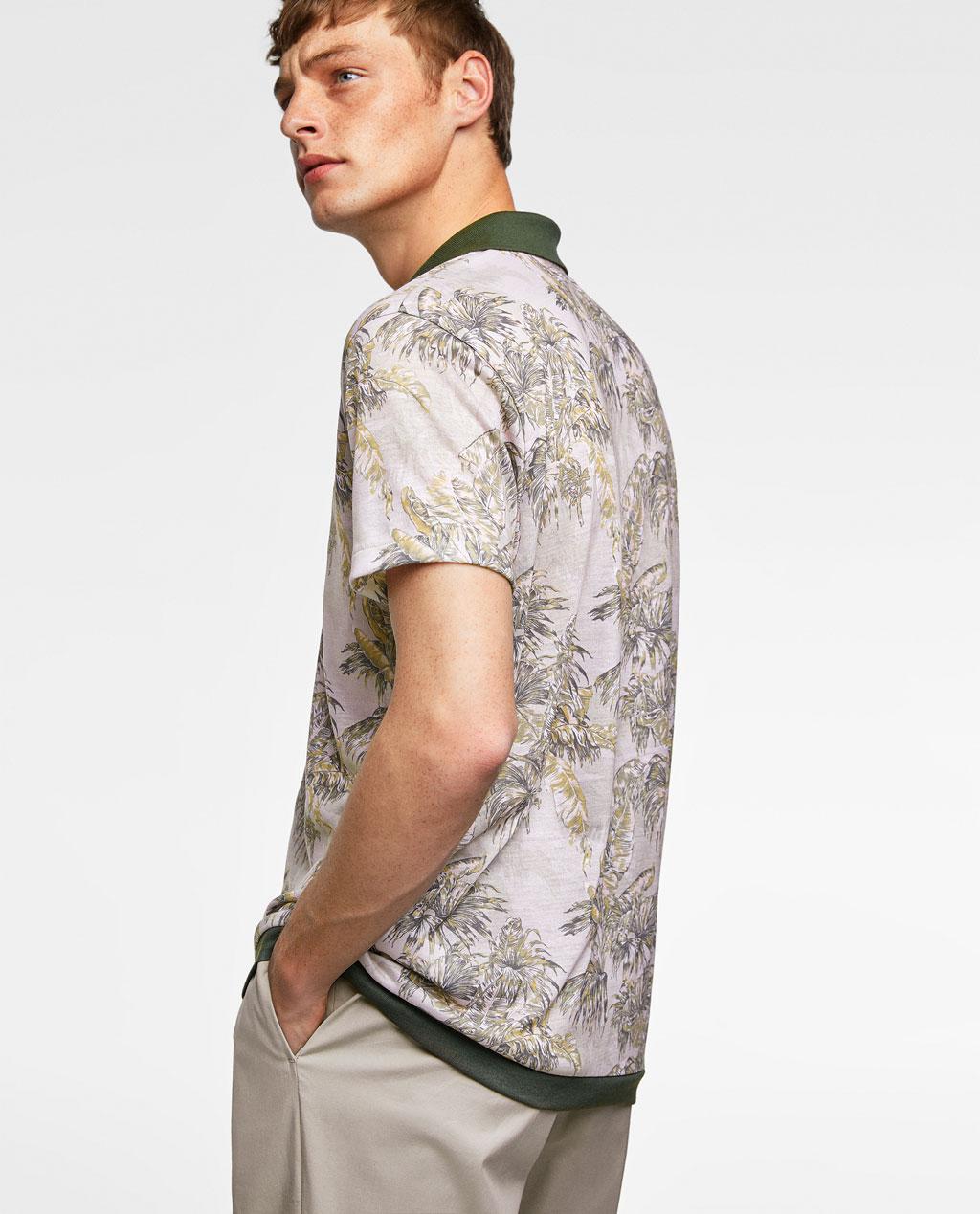 Thời trang nam Zara  24025 - ảnh 5