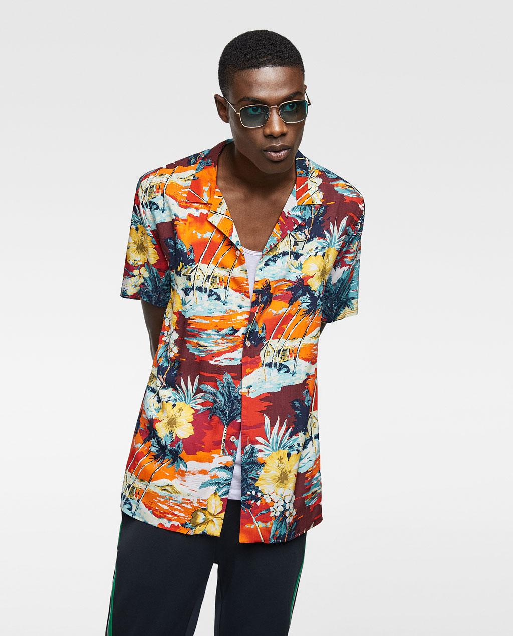 Thời trang nam Zara  23889 - ảnh 4