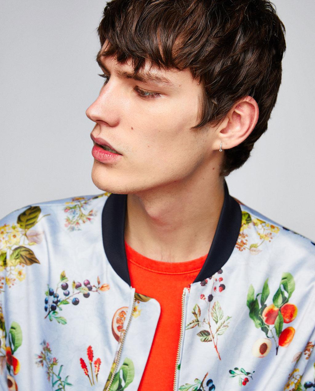 Thời trang nam Zara  24140 - ảnh 8