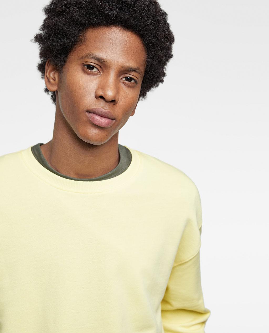 Thời trang nam Zara  24028 - ảnh 6