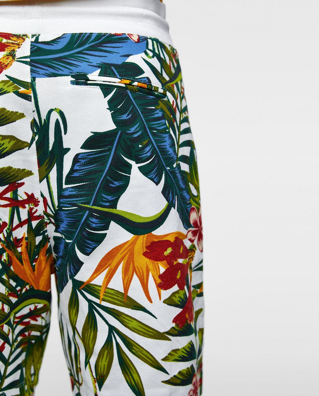 Thời trang nam Zara  24078 - ảnh 7