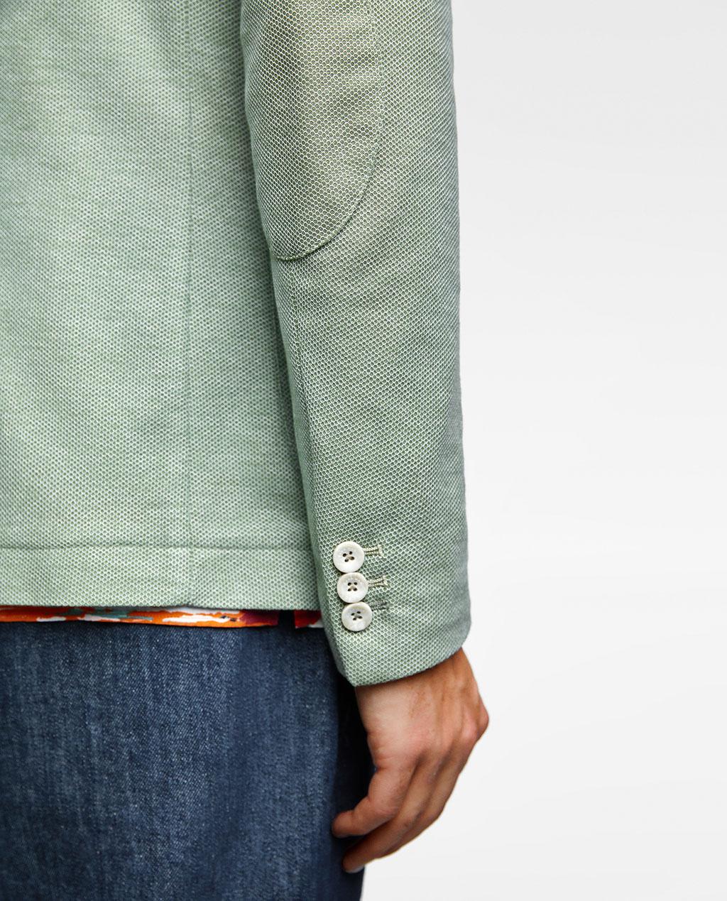 Thời trang nam Zara  23974 - ảnh 8
