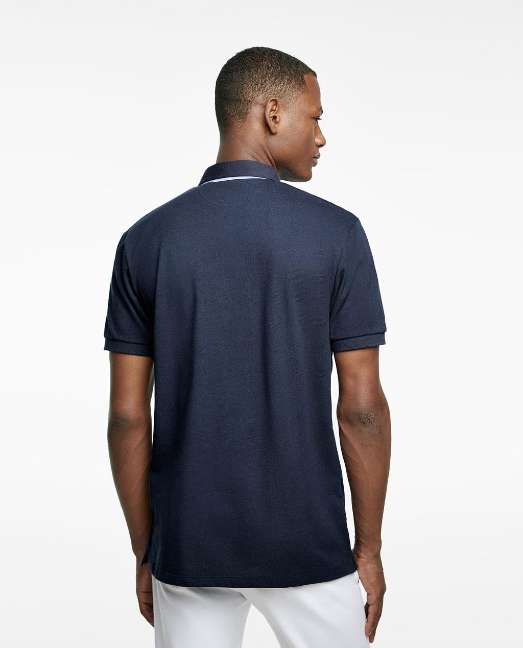 Thời trang nam Zara  23905 - ảnh 5
