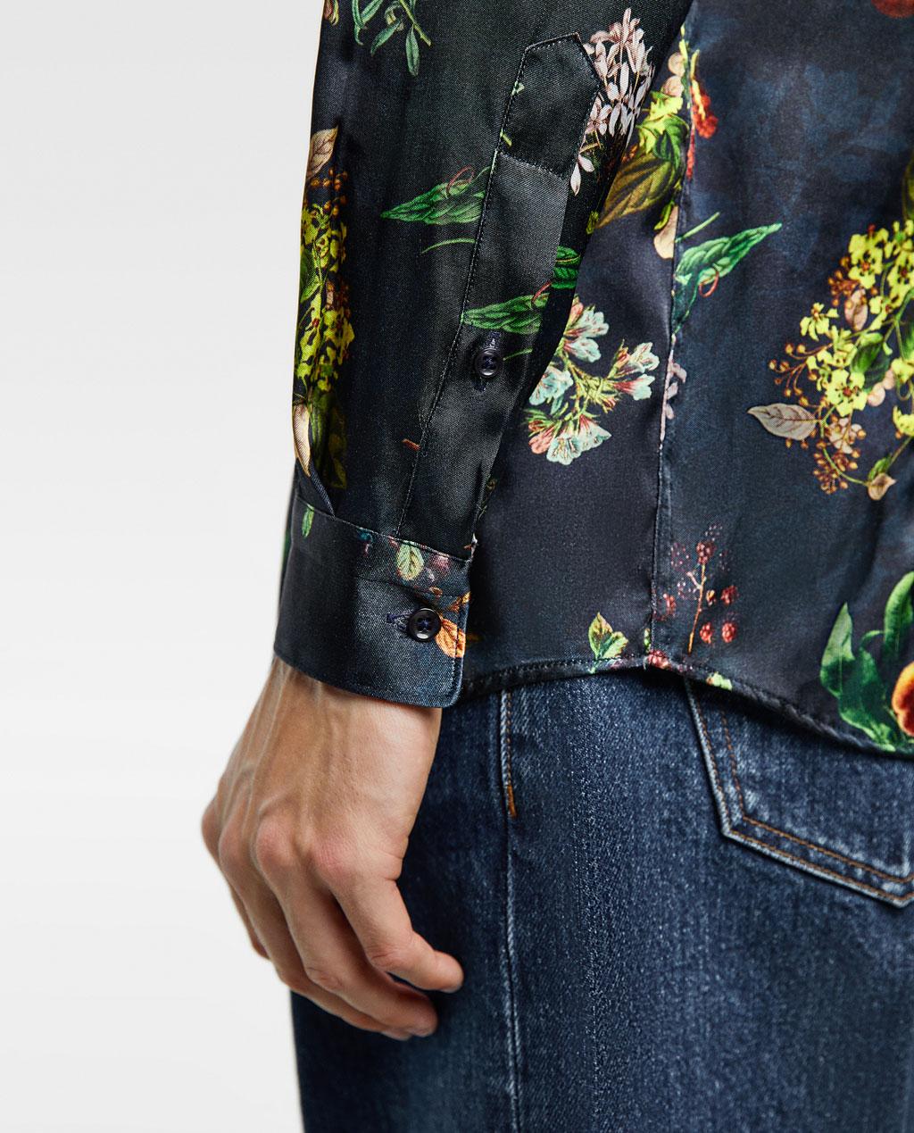 Thời trang nam Zara  24130 - ảnh 8