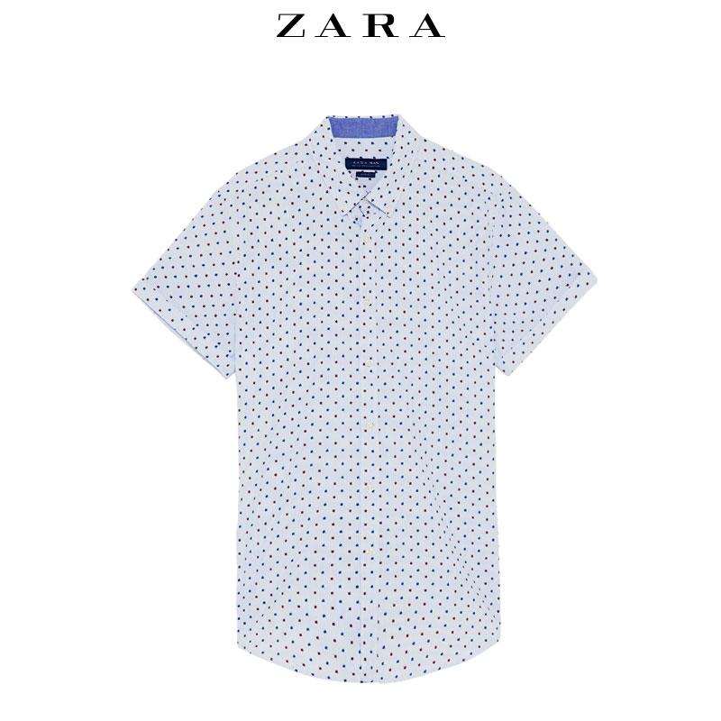 Thời trang nam Zara  24058 - ảnh 10
