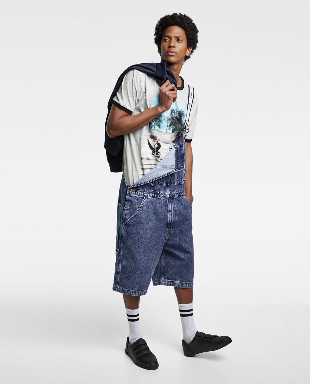 Thời trang nam Zara  24074 - ảnh 10