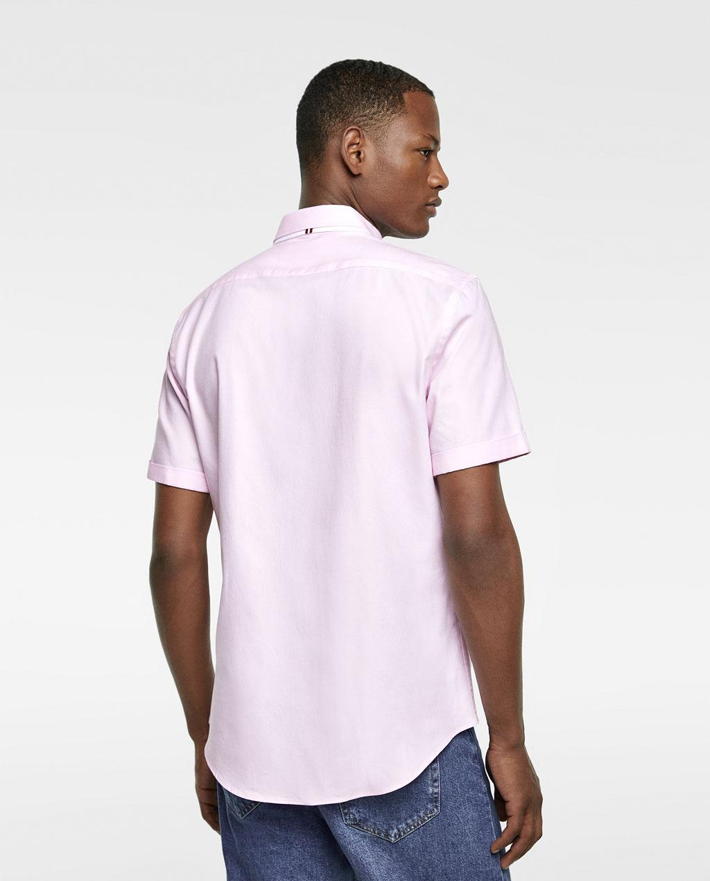 Thời trang nam Zara  23960 - ảnh 5