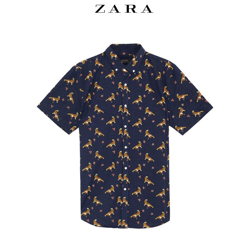 Thời trang nam Zara  23971 - ảnh 9