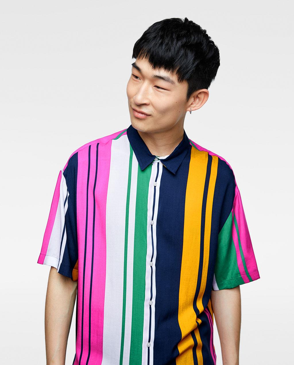 Thời trang nam Zara  23961 - ảnh 6