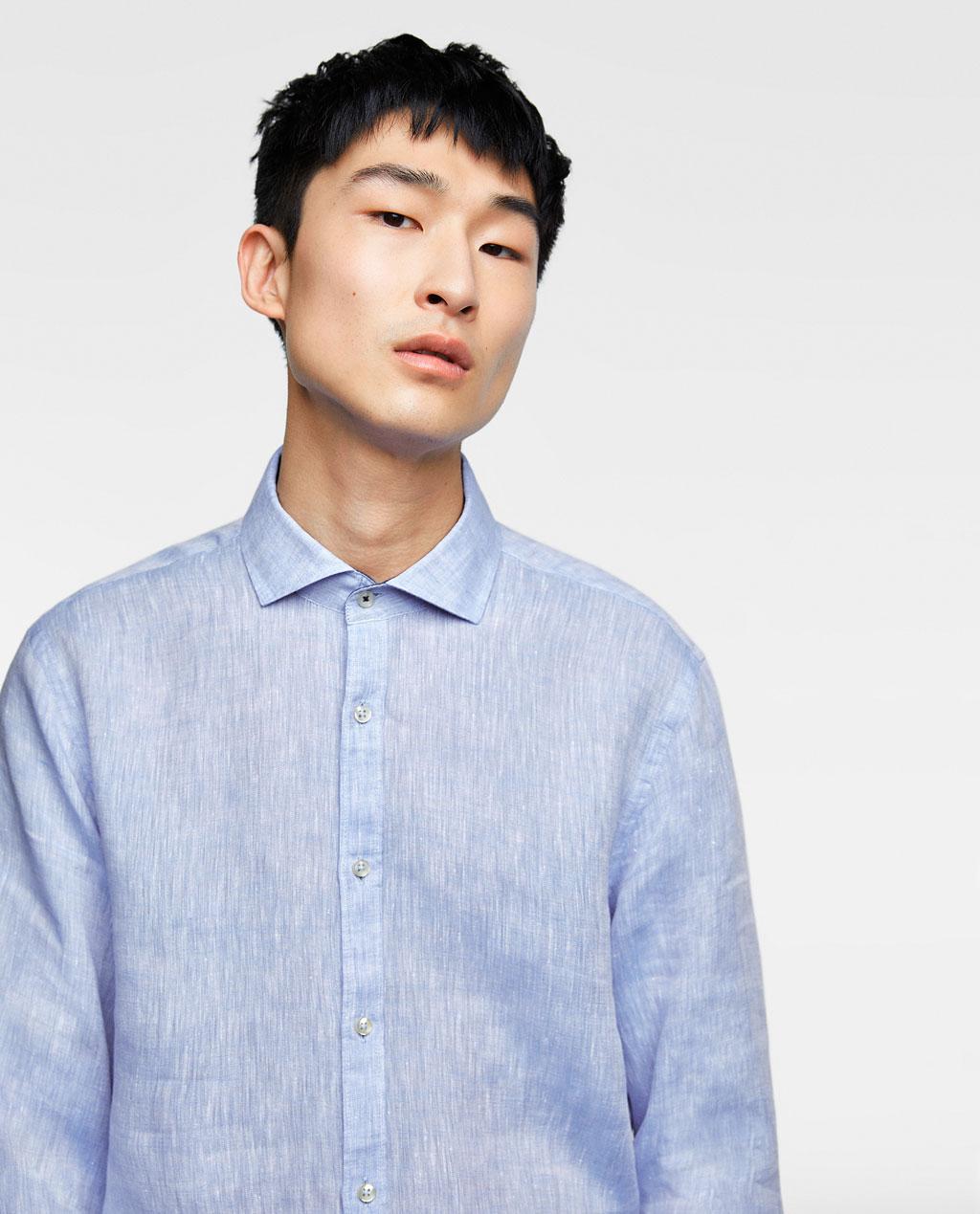 Thời trang nam Zara  23944 - ảnh 7