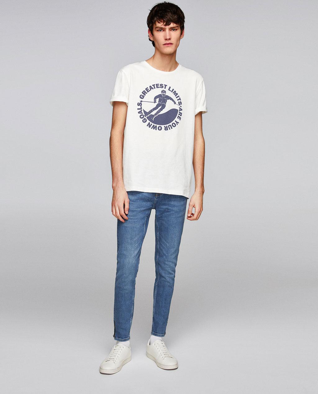 Thời trang nam Zara  24098 - ảnh 3