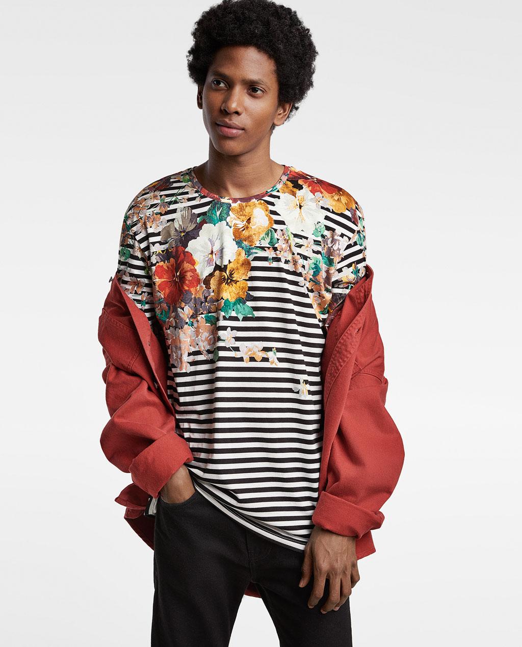 Thời trang nam Zara  24080 - ảnh 4